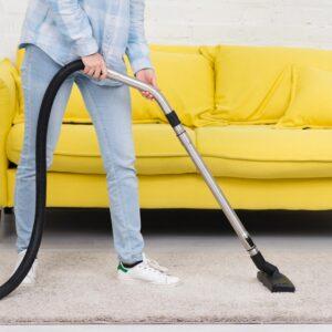 Curățare Mochete și Covoare